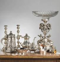 silversamling